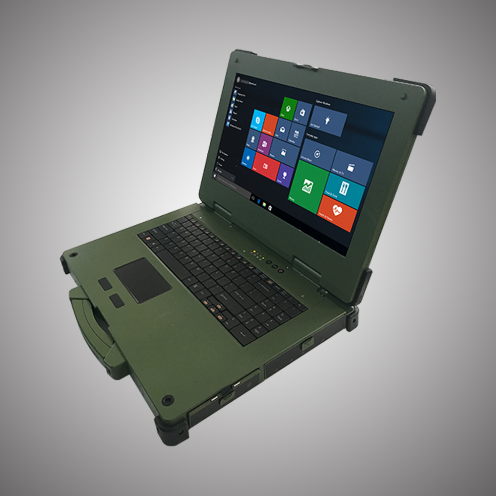 Rugged Laptops vs Rugged Cases: What's the Difference?